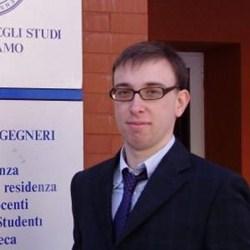 Luca Sarga