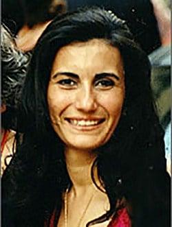 Luigia Alcamo