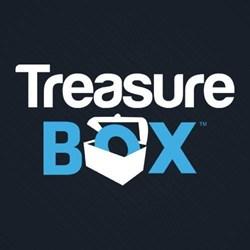 Eric Zhou TreasureBox