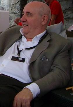 Elio Ostinelli