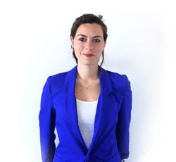 Francesca Suaria