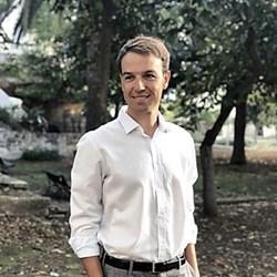 Gabriel  Montañés
