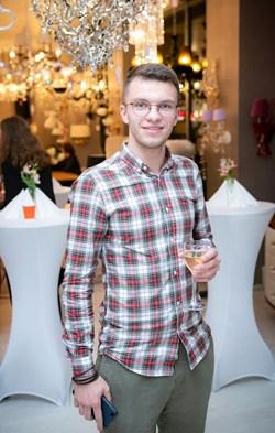 Andrey Timoshenko