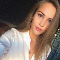 Alexandra Narubova