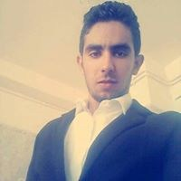 Kamel Rahmani