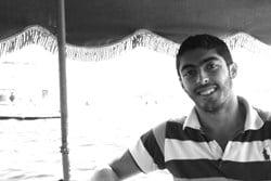 Zyad Abunasser
