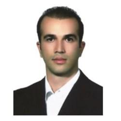 Reza Ahmadi Masoud