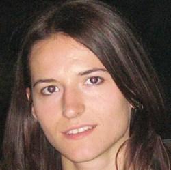 Mariya Holubka