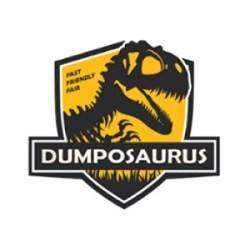 Dumposaurus  Dumpsters