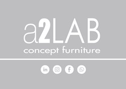 a2-LAB concept furniture