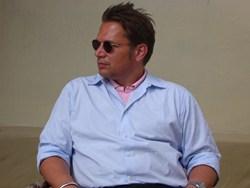Ulrich P. Weinkath