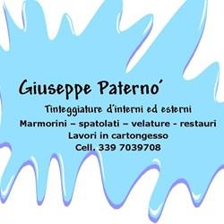 Giuseppe Paterno'