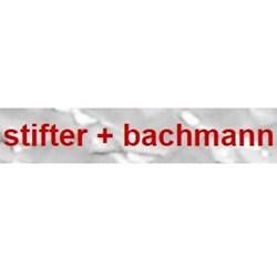 Stifter + Bachmann
