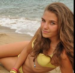 Serena Betti