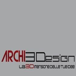 ARCHI3Design.it's Logo