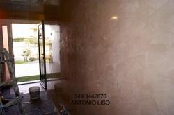 Antonio liso