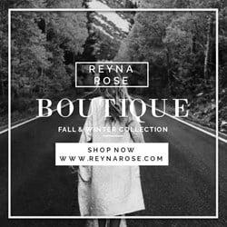 Reyna Rose  Boutique