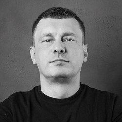 Sergei Shilov