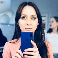 Kate Kovtun