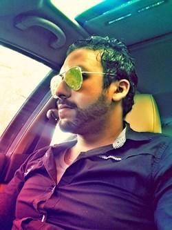 Ahmed BENABDALLAH