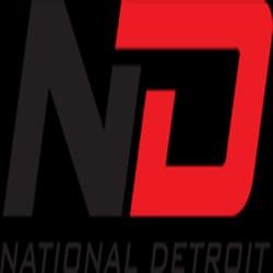 National Detroit Auto Sanders Nationaldetroit