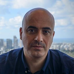 Yehiel Tsubery