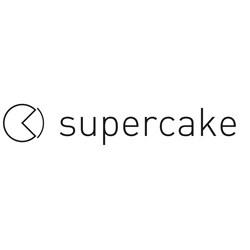 supercake's Logo