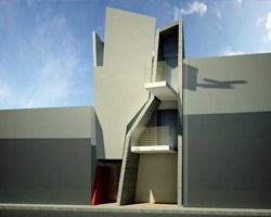SOMA Atelier de Arquitectura
