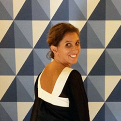 Stefania Passera