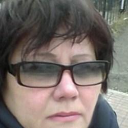 Александра Силищева