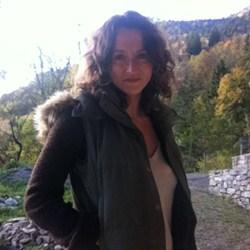 Nathalie Cornu