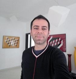 Enrico Sciaudone
