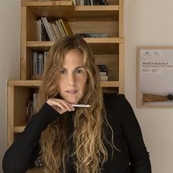Marta Badiola