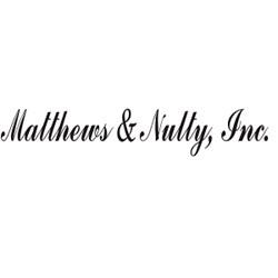 Matthews & Nulty, Inc.