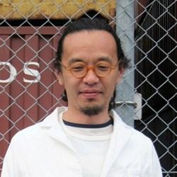 Jo Nagasaka