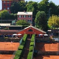 Ristorante Park Tennis