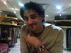 Talih Abdulbaki