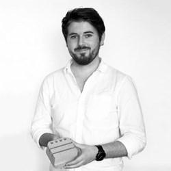 João Pedro  Almeida
