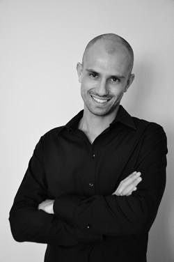 Federico Palmucci