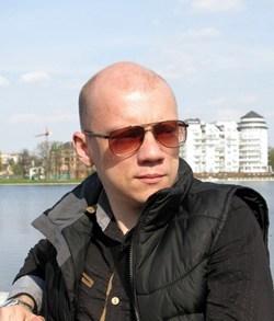 Yuvenaliy Karpenko