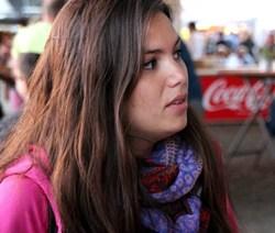 Beatriz Zapata
