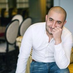 Bakhshiyev Asaf