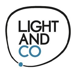 Light & Co design