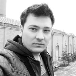 ehsan parikhi