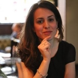 Carolina Corcella