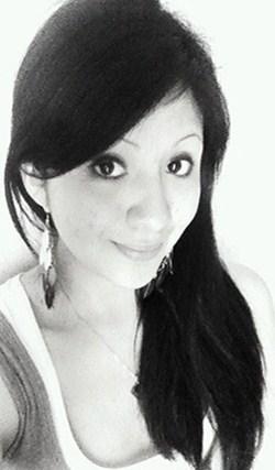 Melissa Erika Rimachi
