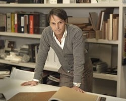 Valerio Muraro _ Director of Design of CENTRO STILE