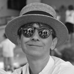 Simona Meraviglia