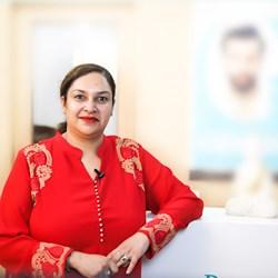 Ashima Goel