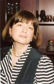 Madalina Anastasiu